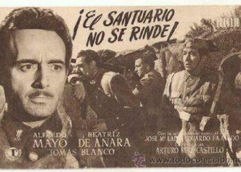 IU traslada a la dirección de TVE su queja formal por emitir una película de propaganda franquista en el día del 80 aniversario del golpe de estado que originó la guerra civil