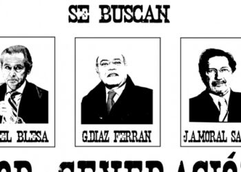 Apoyo a la querella contra Caja Madrid por sobretasaciones archivada por la Audiencia Nacional