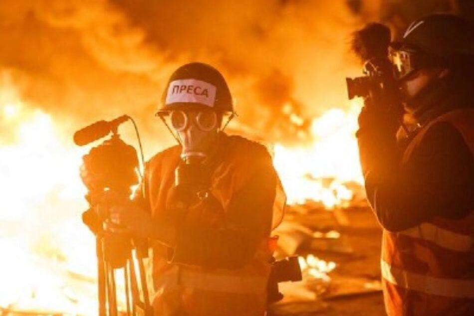 74 periodistas asesinados en 6 meses