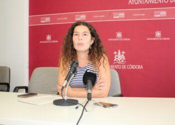 """Ganemos Córdoba: """"una administración pública no puede perpetuar un modelo de explotación laboral en la ayuda a domicilio"""""""