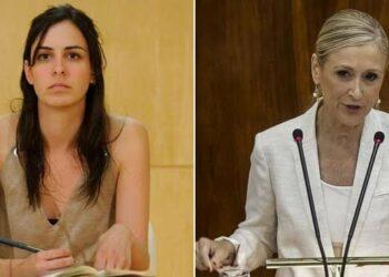 Ahora Madrid celebra la inadmisión de la querella interpuesta por Cifuentes contra Rita Maestre