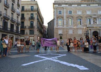 Sindicat de Periodistes de Catalunya: «No a la banalización de la violencia contra las mujeres»