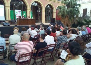 Éxito de la tercera jornada de los Encuentros en la Paz
