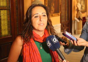 """Honorato (Participa Sevilla): """"Vamos a estar siempre del lado de quienes luchan por un mundo mejor como es la PAH Coria"""""""