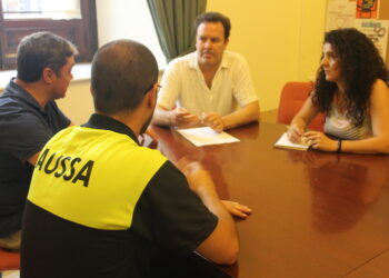Participa muestra su preocupación por los trabajadores de AUSSA ante su posible privatización