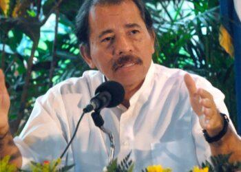 Daniel Ortega: Sin Revolución, Nicaragua sería un narco-estado
