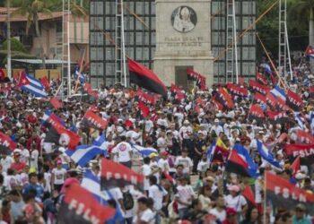 Daniel Ortega: El Frente Sandinista nació del pueblo y la Revolución produjo cambios radicales