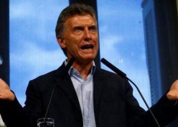 Macri niega repunte de la inflación en Argentina