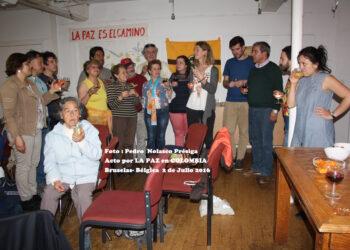Damos voz a Honduras, sostenemos las radios comunitarias del Copinh