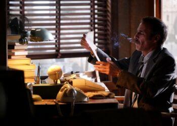 """La serie """"El Caso"""" tampoco consigue superar la censura en TVE, según el periodista Daniel Jabonero"""