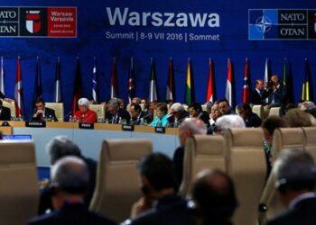 Arranca cumbre OTAN en Varsovia con rechazo de Moscú