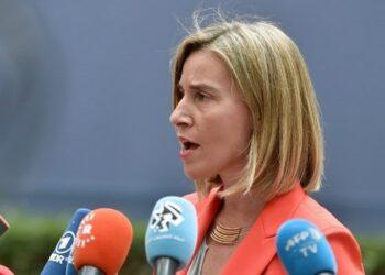 UE condena ley israelí contra ONGs pro DD.HH. en territorios palestinos ocupados
