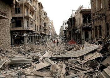 Chilcot: Blair y los neocon de EEUU usaron mentiras para invadir Iraq