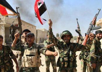 Siria: Operativos militares aniquilan a decenas de terroristas en varias partes del país