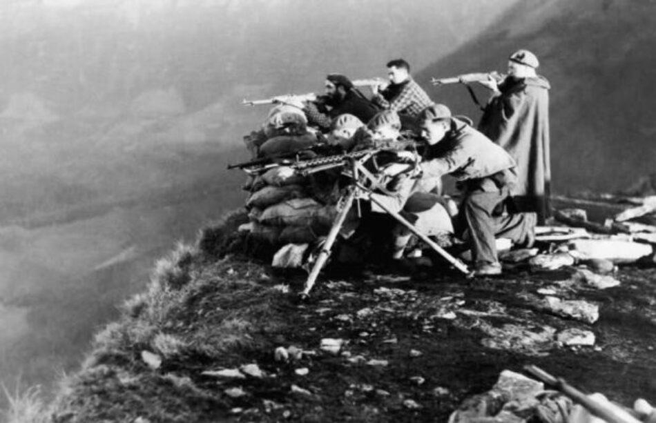 80 años: ¿Guerra Civil Española o Guerra Revolucionaria?