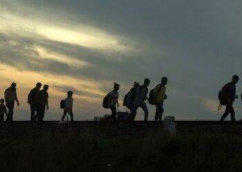 Refugiados. La invisibilidad de millones de seres humanos
