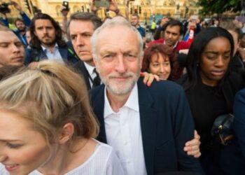 Segundo candidato disputa liderazgo del Partido Laborista británico