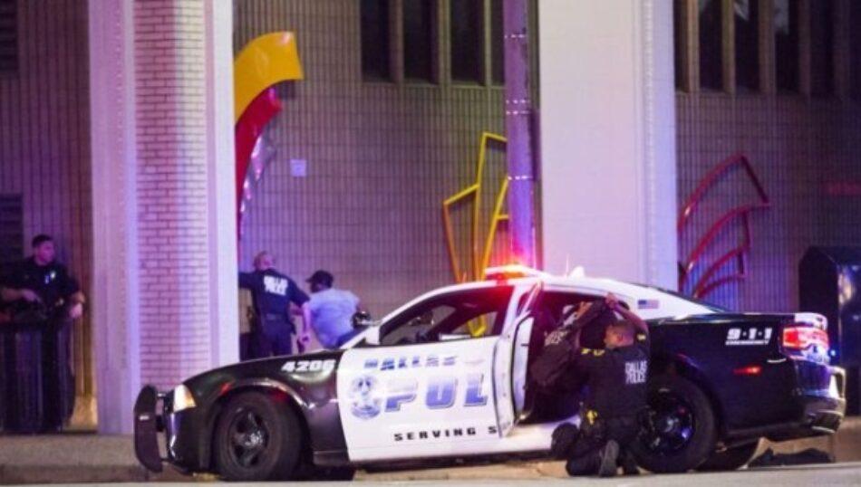 Más de 200 arrestos en EE.UU. en medio de conflicto racial