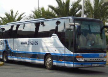 CGT: «ALSA no deja otra salida que la huelga en los autobuses en comarca de Antequera»