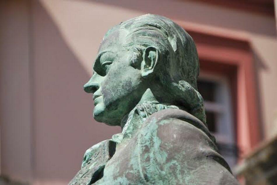 Miranda recordado en Cádiz como guía vigente  de la lucha por un mundo multipolar