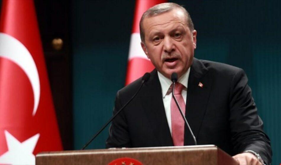 Existe un acuerdo entre Turquía y Daesh, revela terrorista capturado por fuerzas kurdas