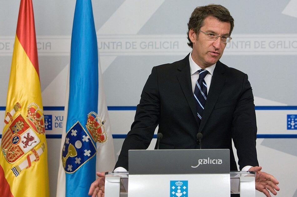 AGE acusa ao PP de Alberto Núñez Feijóo de impulsar políticas que non dignifican as condicións de vida da poboación galega