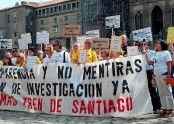 Ana Pastor, candidata a presidir el Congreso: una nueva ofensa para las víctimas del tren de Santiago
