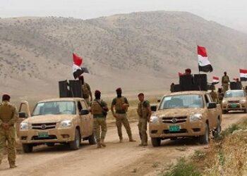 Fuerzas iraquíes avanzan en dirección a Mosul