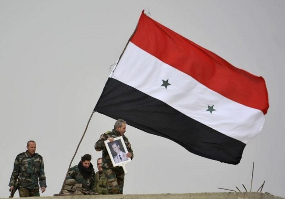 Ejército sirio y Hezbolá toman ciudades de Medaa y Yairud, en Damasco