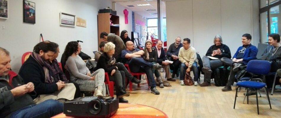 Las emisoras comunitarias en peligro a pesar de su reconocimiento en la Ley Audiovisual