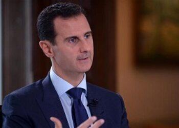 Assad: El combate contra el terrorismo se inclina a nuestro favor
