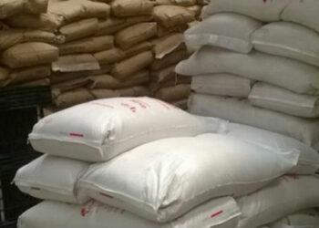 Fueron decomisados 90 kilos de azúcar con sobreprecio en Caracas