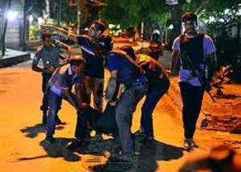 Concluye toma de rehenes en Bangladesh con al menos 28 muertos