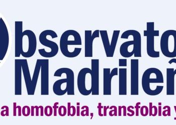 El Observatorio Madrileño contra la LGTBfobia publica su registro de incidentes de Odio en la Comunidad de Madrid del primer semestre de 2016