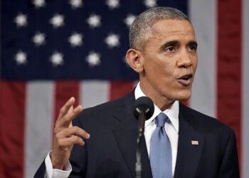 Ecologistas en Acción rechaza la visita de Barack Obama a España