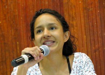 """Bertha Zúniga: """"Nunca vamos a abandonar la lucha por la verdad y la justicia"""""""