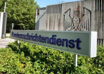 Presentan en Alemania una propuesta de ley para posibilitar la vigilancia e investigación arbitraria de periodistas extranjeros