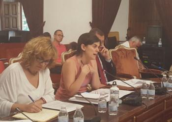 Ganemos Córdoba apuesta por una aplicación recaudatoria gestionada desde lo público