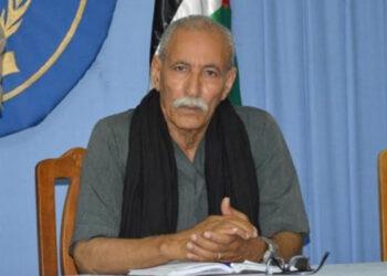 IU muestra «todos su apoyo y los mayores deseos de triunfo» a Brahim Ghali, nuevo presidente de la RASD