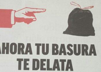 Cambiemos Murcia considera una «ocurrencia» la  campaña de la Brigada Cívica