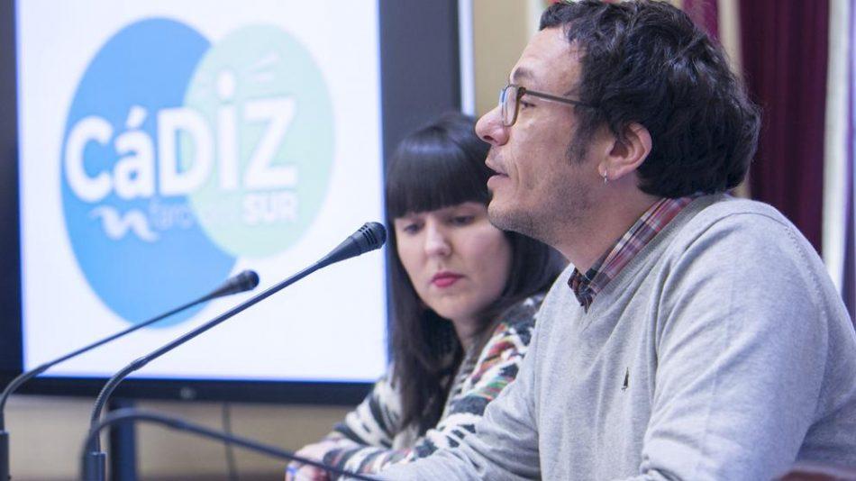 El Ayuntamiento de Cádiz reduce su deuda en casi 28 millones en un año
