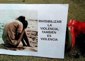 Burla y escarceo en el Parlamento de Galicia hacia las víctimas de la violencia de género