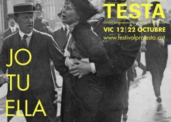 El Festival Protesta amplía su duración y da el salto a largometrajes