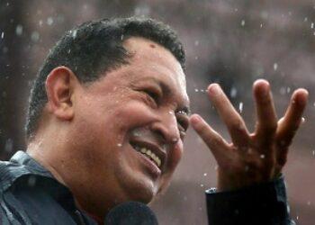 Hoy Chávez cumpliría 62 años