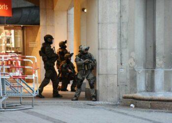 ONU condena ataque terrorista en Múnich