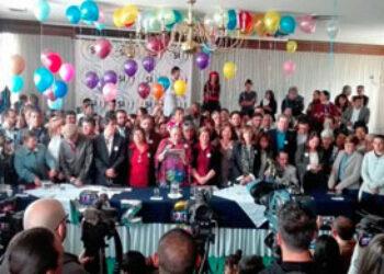 Colombianos dirán Sí a la paz en movilización nacional