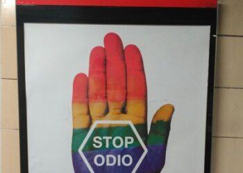 Arcópoli y Metro de Madrid se comprometen a luchar contra la discriminación LGTB