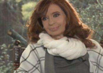 Entrevista completa a Cristina Fernández de Kirchner en TeleSur