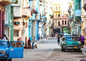 Cámara de Representantes de EEUU aprueba proyecto que recrudecería sanciones contra Cuba