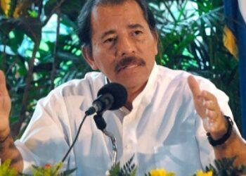 Daniel Ortega: peligro en Centroamerica por injerencia de EE.UU.